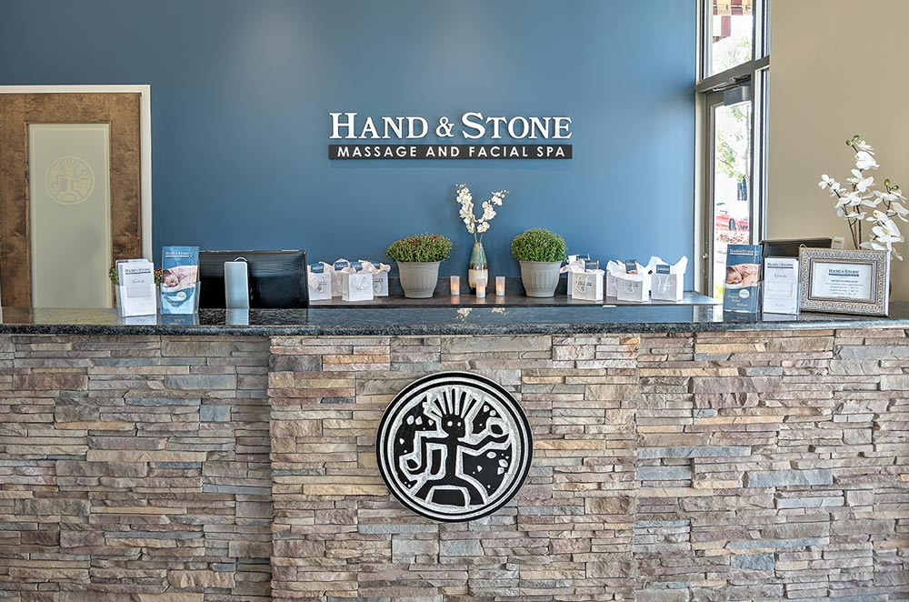 Hand & Stone McMurray, PA